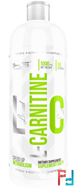 L-Carnitine Liquid, IHS technology, 1000 ml