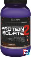Protein Isolate 2, Ultimate Nutrition, 2 lb, 909 g