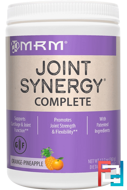 Joint Synergy Complete, Orange-Pineapple, MRM, 12.7 oz (360 g)