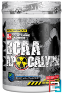 BCAA Apocalypse, Intra-Workout, B12 + Glutamine + Taurine, MuscleMaxx, 17.63 oz, 500 g
