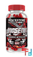 Anogenin, Blackstone Labs, 60 capsules