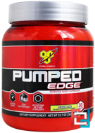 Pumped Edge, BSN, 360 g