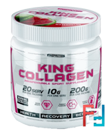 King Collagen, King Protein, 200 g