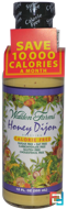 Honey Dijon Dressing, Walden Farms, 12 fl oz, 355 ml