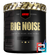 Big Noise, Redcon1, 11.1 oz, 315 g