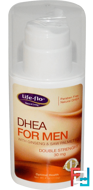 DHEA For Men, Life Flo Health, 4 oz (113 g)