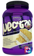 Nectar Sweets, Syntrax, 2 lbs, 989 g