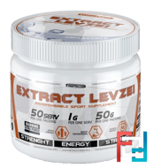 Extract Leuzea, King Protein, 50 g