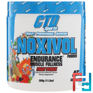 Noxivol Powder, CTD Sports, 11.3 oz , 120 g