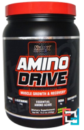 Amino Drive,  Nutrex Research Labs, 408-420 g