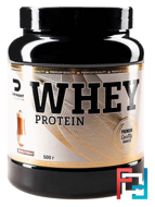 WHEY INSTANT, Dominant, 500 g
