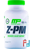 Z-PM, Essentials, MusclePharm, 60 Capsules