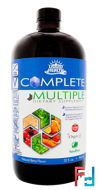 Complete Multiple, Liquid Health Products, 32 fl oz, 946 ml