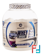 WHEY + WPI + WPH  PROTEIN 80 %, GOOD SUPPS, 5 lb, 2270 g