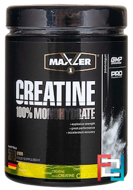 Creatine, Unflavored, Can, Maxler, 500 g