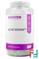 Active Woman, Myprotein, 120 tablets