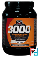 Amino Acid 3000, QNT, 300 tablets