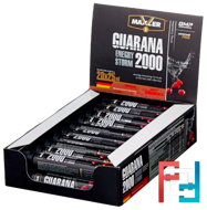 Energy Storm Guarana 2000, Maxler, 20 amp * 25 ml