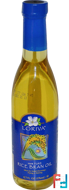 Loriva, 100% Pure Rice Bran Oil, 12.7 fl oz (376 ml)