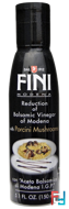 Balsamic Vinegar of Modena with Porcini Mushrooms, FINI, 5.1 fl oz (150 ml)