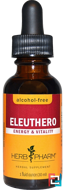 Eleuthero, Alcohol-Free, Herb Pharm, 1 fl oz, 30 ml