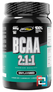 BCAA 2:1:1, OptiMeal, Unflavored, 300 g