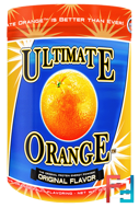 Ultimate Orange, Hi-Texh Pharmaceuticals, 448 g