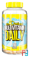 Multivitamin Daily, Mr. Dominant, 180 tablets