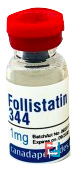 Follistatin, Canada Peptides, 1 mg