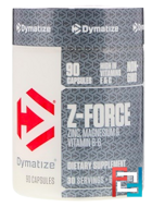 Z-Force, Dymatize Nutrition, 90 capsules