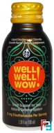 Well Well Wow!, Sun Chlorella, 3.38 fl oz, 100 ml
