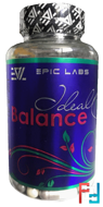 Ideal Balance, Epic Labs, 60 caps