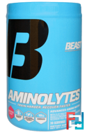Aminolytes, Beast Sports Nutrition, 416 g