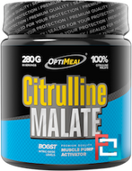 Citrulline Malate, OptiMeal, 280 g