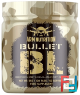 Bullet, Arm Nutrition, 100 tablets