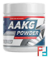 AAKG, GeneticLab, Unflavored, 150 g
