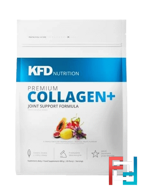 Premium Collagen Plus, KFD, 400 g