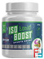 Isotonic Boost, GeneticLab, 500 g