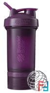 BlenderBottle, ProStak, Plum, Sundesa, 22 oz