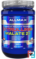 Citrulline+ Malate 2:1, ALLMAX Nutrition, 10.58 oz, 300 g