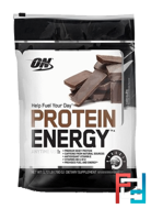 Protein Energy, Optimum Nutrition, 720 g