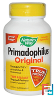 Primadophilus, Original, Nature's Way, 180 Veggie Caps