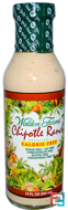 Chipotle Ranch Dressing, Walden Farms, 12 fl oz, 355 ml