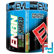 ENGN Shred, Cherry Limeade Pre-Workout, EVLution Nutrition, 8.1 oz (231 g)