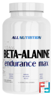 Beta-alanine Endurance Max, All Nutrition, 250 g