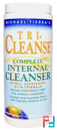 Michael Tierra's, Tri-Cleanse, Complete Internal Cleanser, Planetary Herbals, 10 oz, 283.5 g