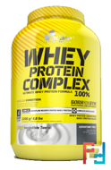 Whey Protein Complex 100 %, Olimp, 2200 g