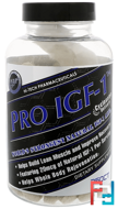 Pro IGF-1, Hi Tech Pharmaceuticals, 250 Tablets