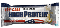 40% Low Carb High Protein, Weider, 1 bar, 100 g