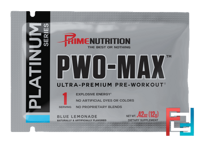 Пробник Pwo-Max, Prime Nutrition, 12 g